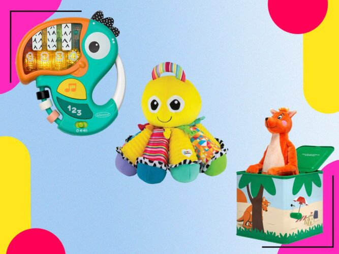 Greatest Music Toys For Infants Getting Me Wealthy