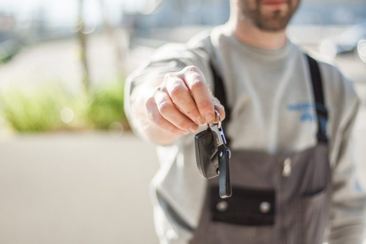 Things You've Gotten In Widespread With Locksmith