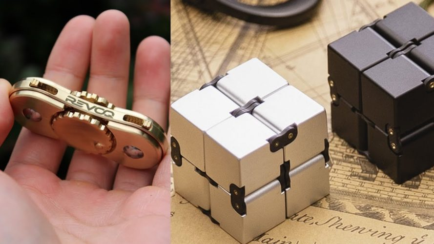 Revolutionize Your Infinity Cube With These Easy-peasy Suggestions
