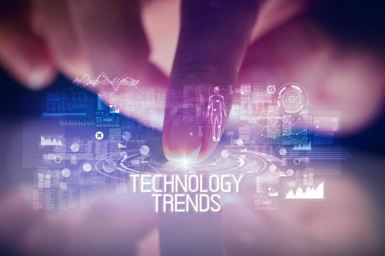 Modern technologies and professional services for the business development