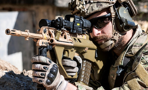 Read More On AirsoftJudge Transformations